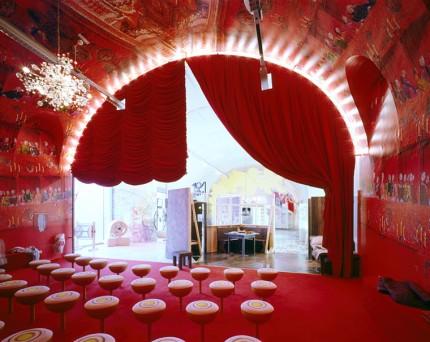 teatru Viena - Traveldesk.ro