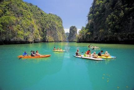 Phuket - Traveldesk.ro