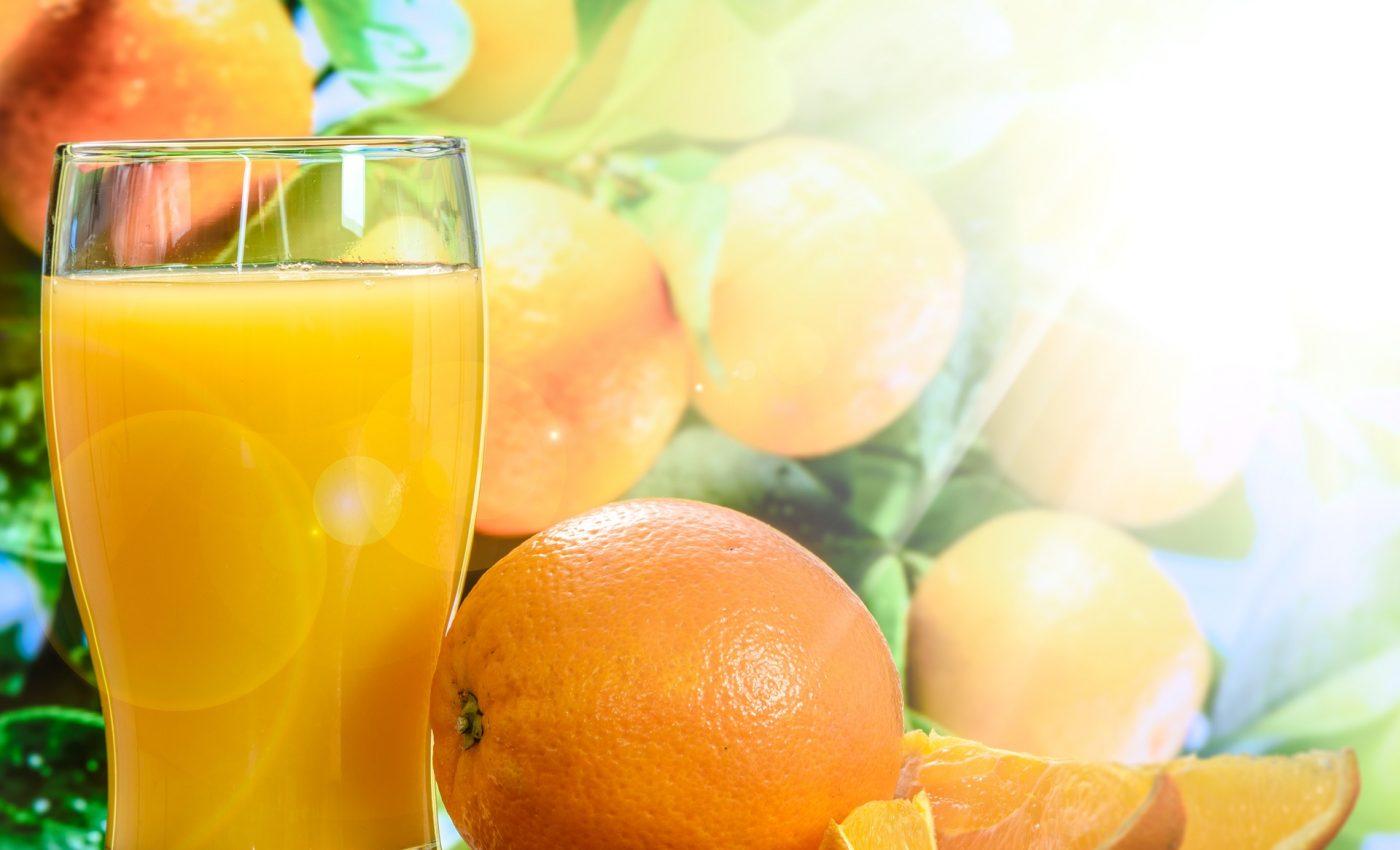 informatii despre portocale