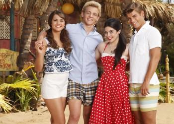 Plaja adolescentilor - Disney Channel