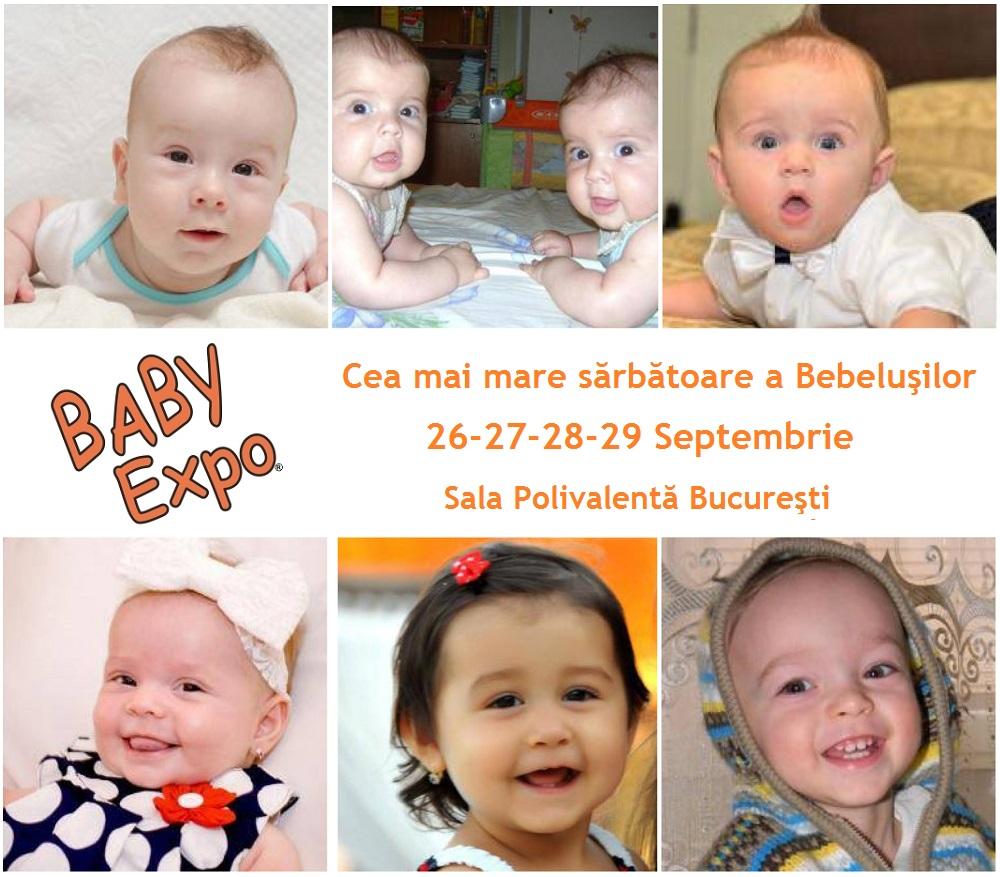 BABY EXPO 40