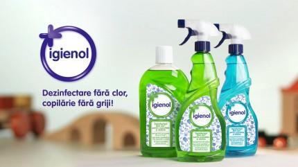 Igienol Homecare
