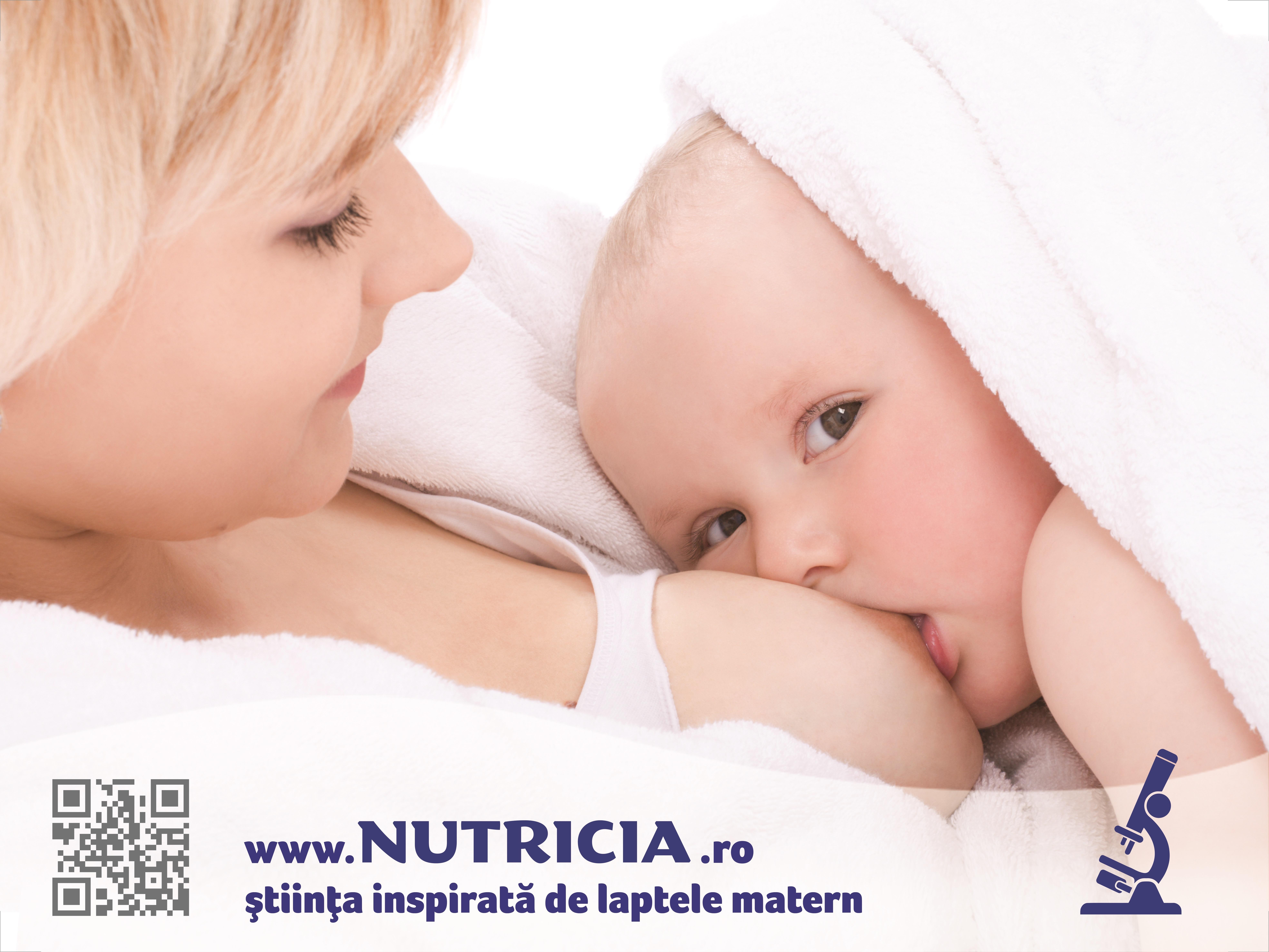 Aptanutricia - alaptare ingrijire sani