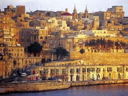 Valletta-Malta - Traveldesk.ro