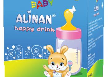 alinan happy drink