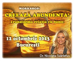 Workshop Abundenta
