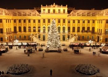 Craciun Viena - Traveldesk.ro