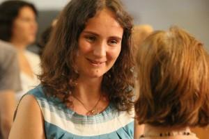 Crina-Veres seminar medicina germana