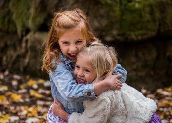 Cum sa ai copii mai fericiti