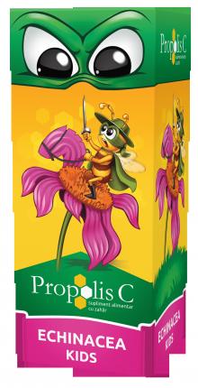 Propolis C Echinacea Sirop