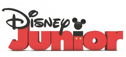 disney junior - sigla