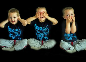 gemeni sau tripleti