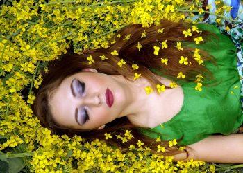 lucruri incredibile pe care corpul uman le face in somn - sfatulparintilor.ro - pixabay_com - girl-1319118_1920