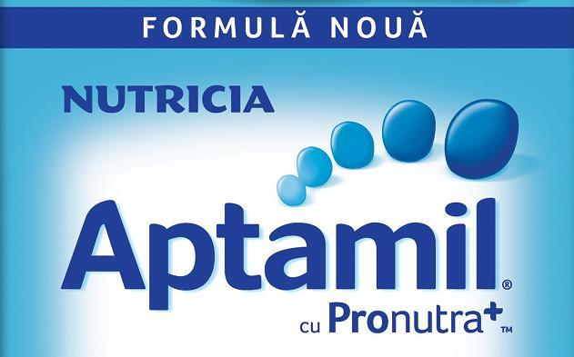Aptamil 1an+_formula noua