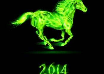 anul calului 2014 - sfatulparintilor.ro - dreamstime_com