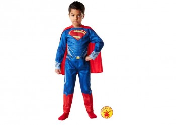 costume copii superman