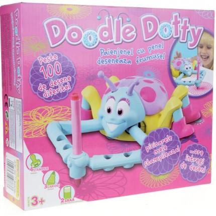 doodle-dotty-paianjenul-artist