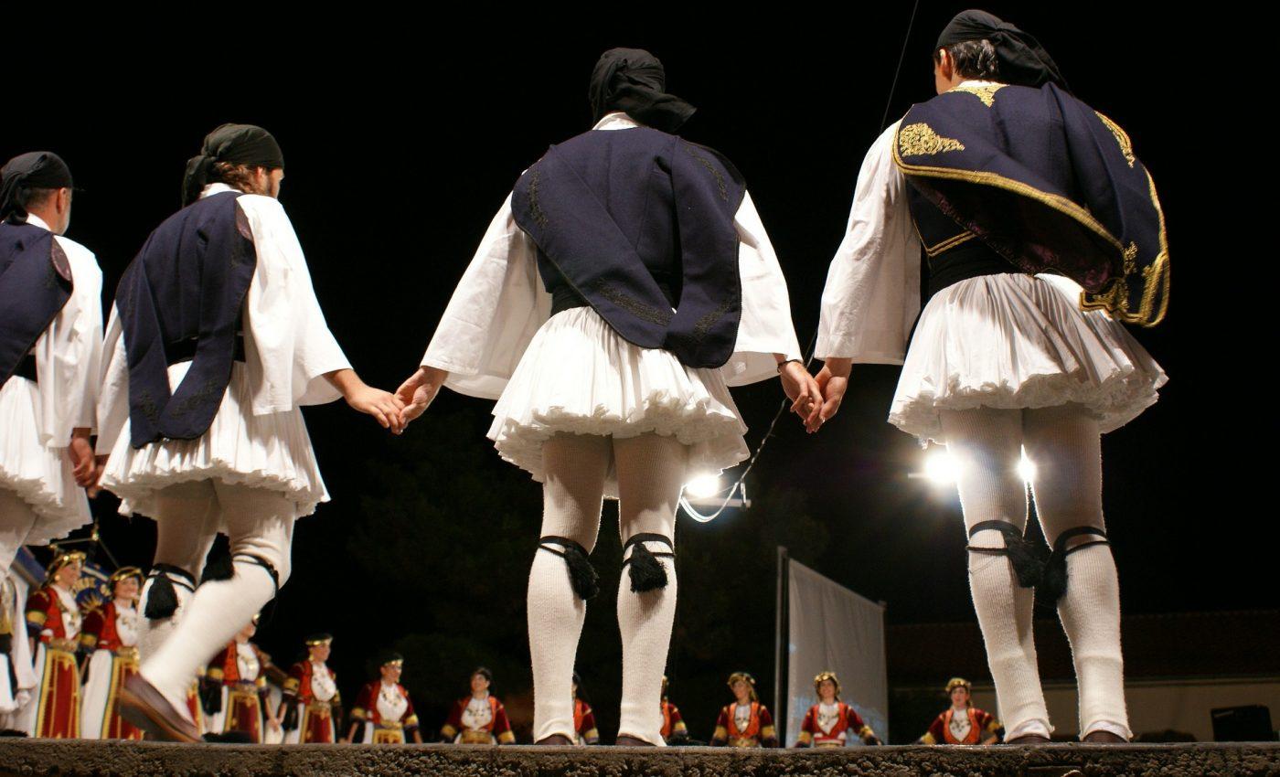 lectii de sanatate de la greci