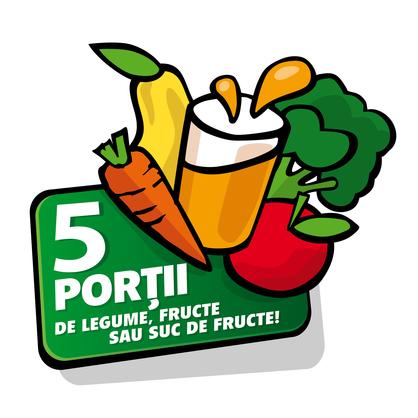 5 portii