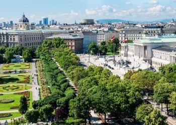 motive pentru a vizita Viena