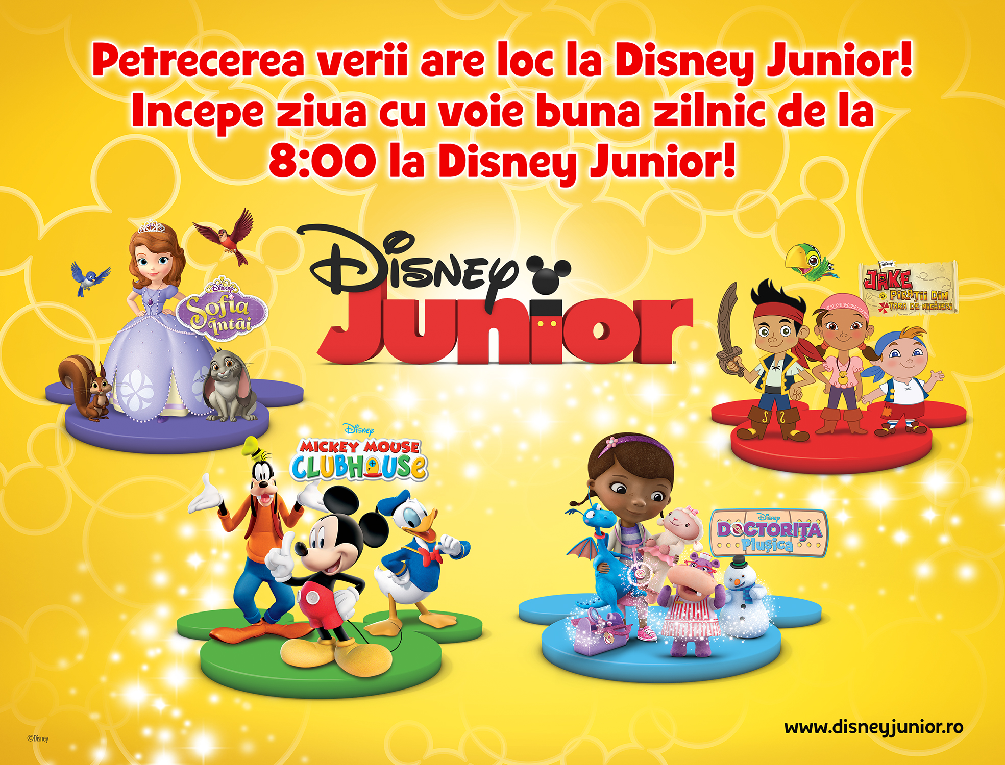 concurs Disney Junior