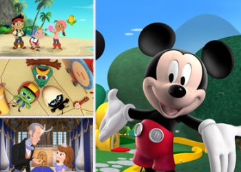 disney junior teasing