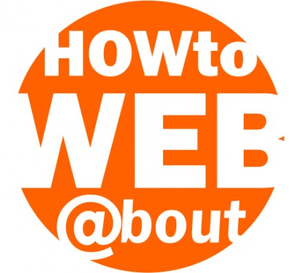 how to web about