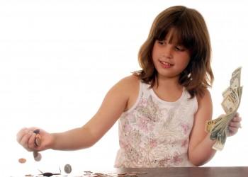 copii bani prosperitate