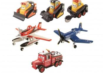 avioane 2 - echipa de interventii