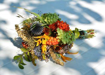 Ce se intampla daca folosesti plante aromatice in dieta - sfatulparintilor.ro - pixabay_com - bouquet-890338_1920