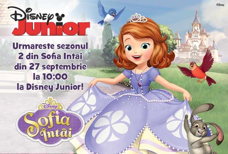 Ce A Adus Bun Printesa Sofia Intai In Viata Copiilor