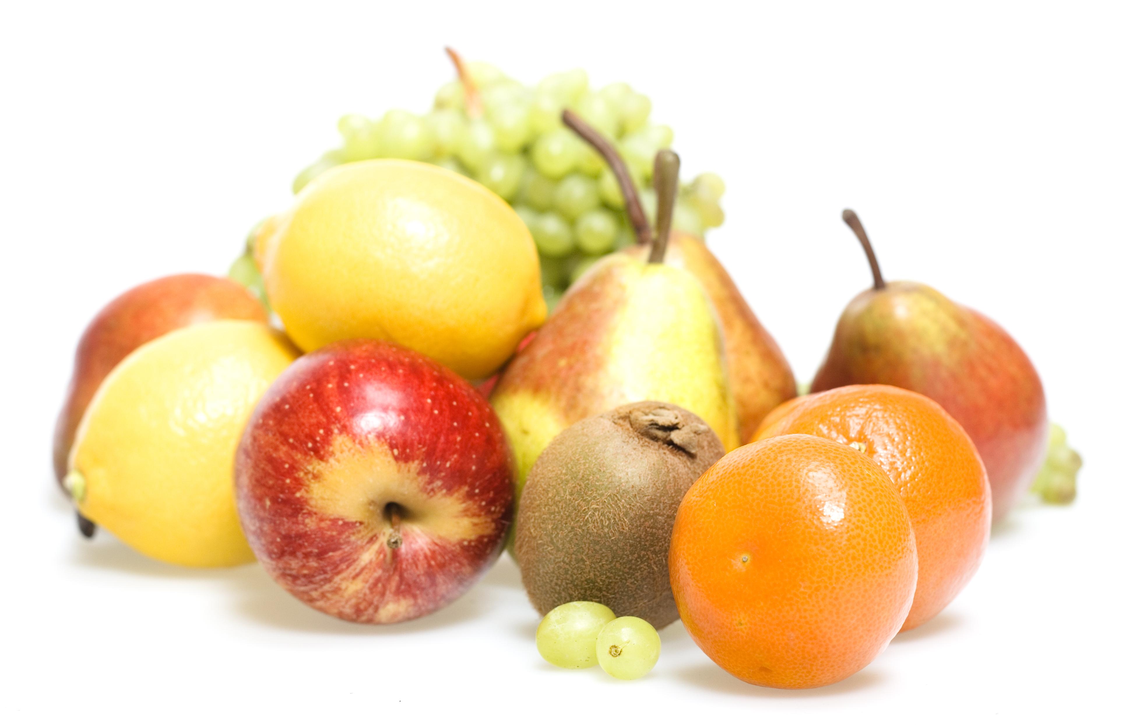 fructe caracter