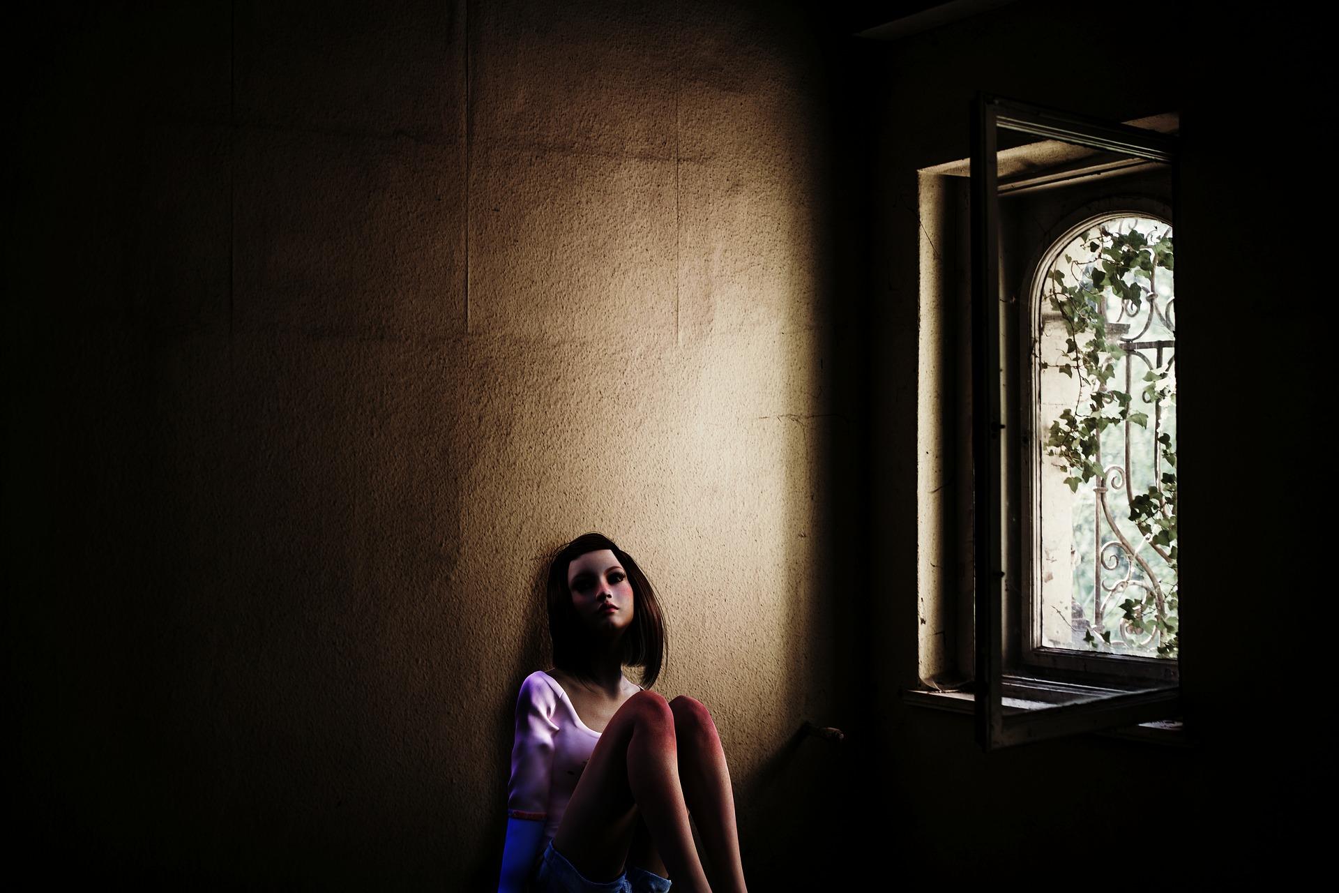 starile de anxietate- sfatulparintilor.ro - pixabay_com - girl-3141445_1920
