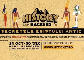 History Hackers