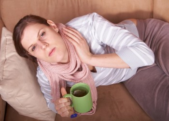 alimente gripa