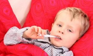 Semne ale racelii la copil care indica ceva mult mai grav  sfatul specialistului