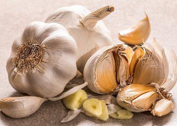 Imagine de Steve Buinevoie de usturoi - sfatulparintilor.ro - pixabay_com - garlic-3419544_1920ssinne de la Pixabay