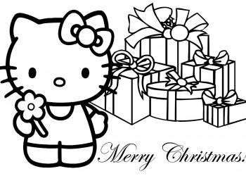 hello kitty si cadourile
