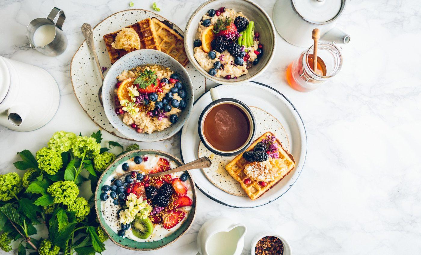 idei de mic dejun din jurul lumii - sfatulparintilor.ro - pixabay_com - food-2569257