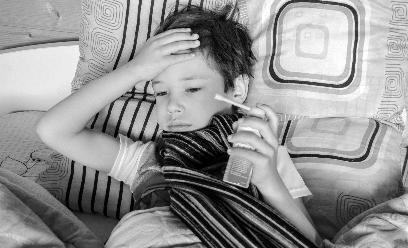 medicaţia copiilor