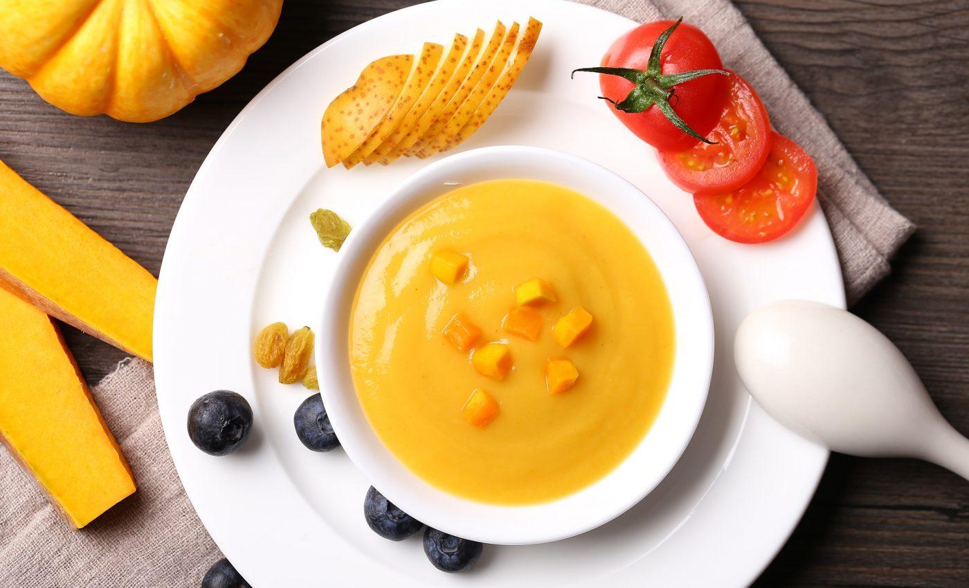 Cum sa dai gust mancarii pentru copii