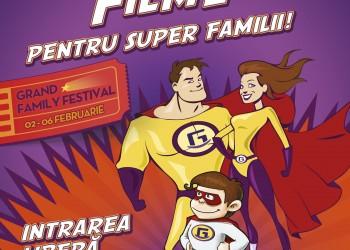 Grand Family Fest