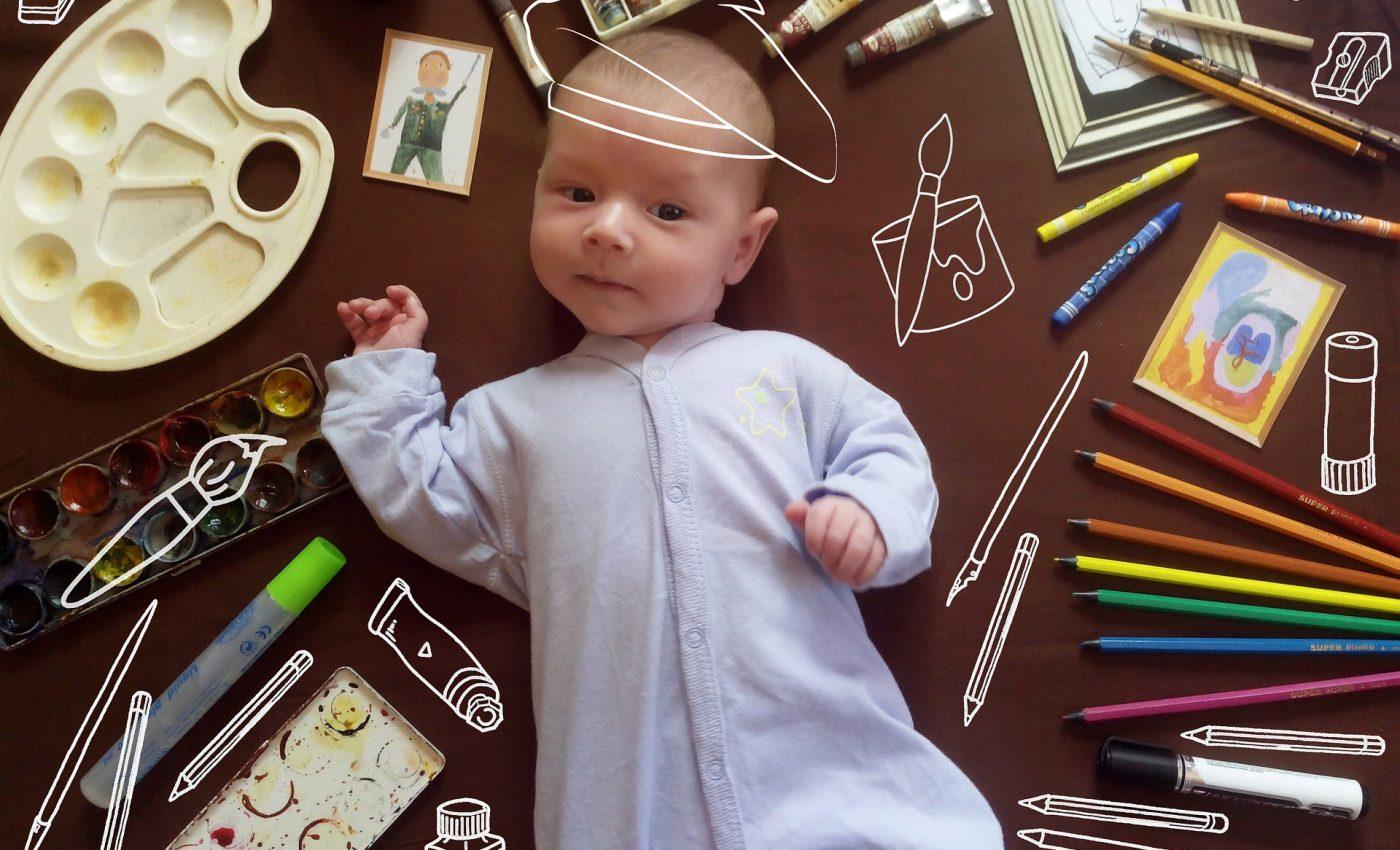 Cum iti ajuti copilasul sa isi descopere talentele