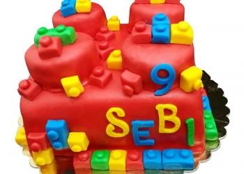 Tort-Lego