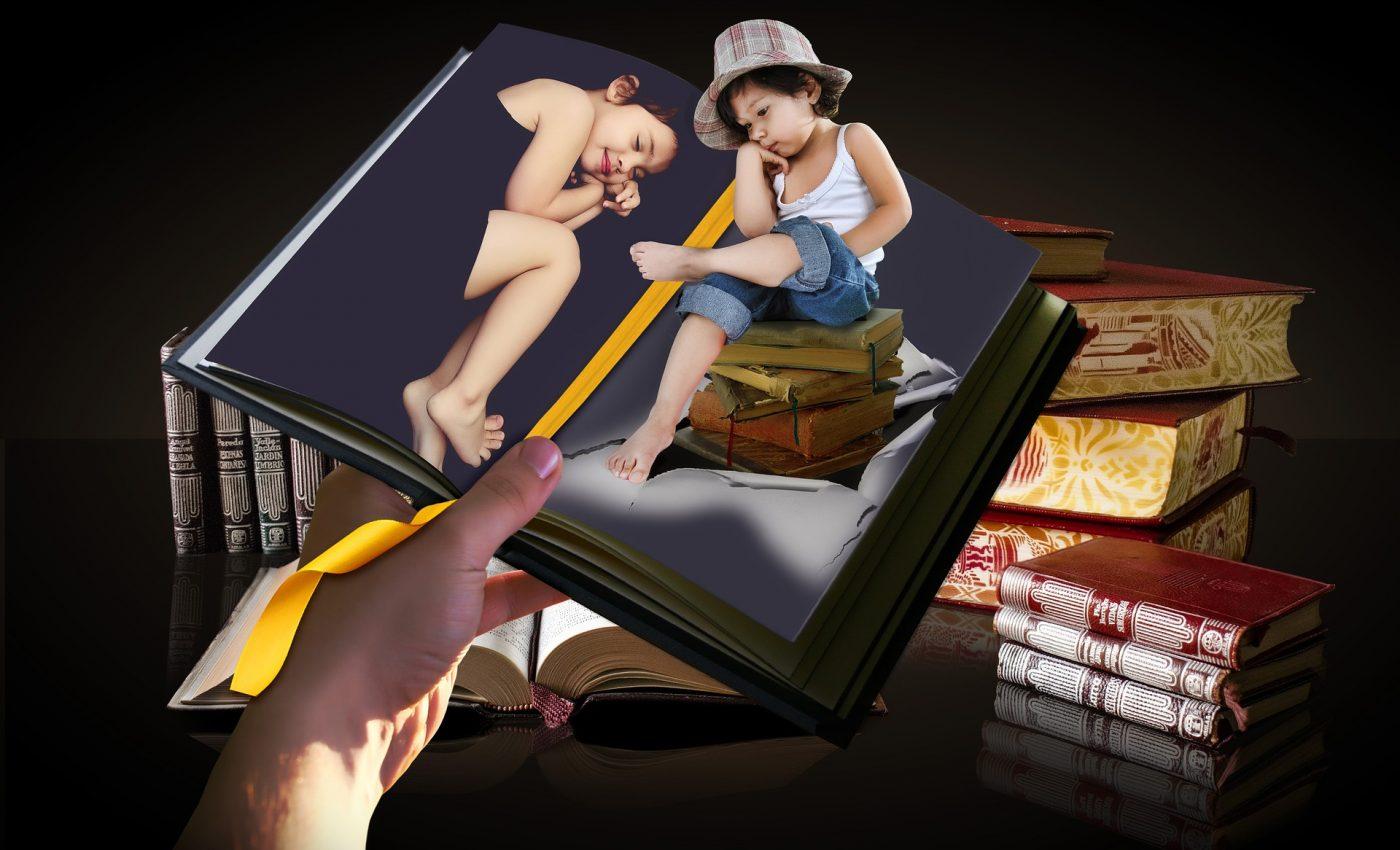 motive sa-i citesti copilului