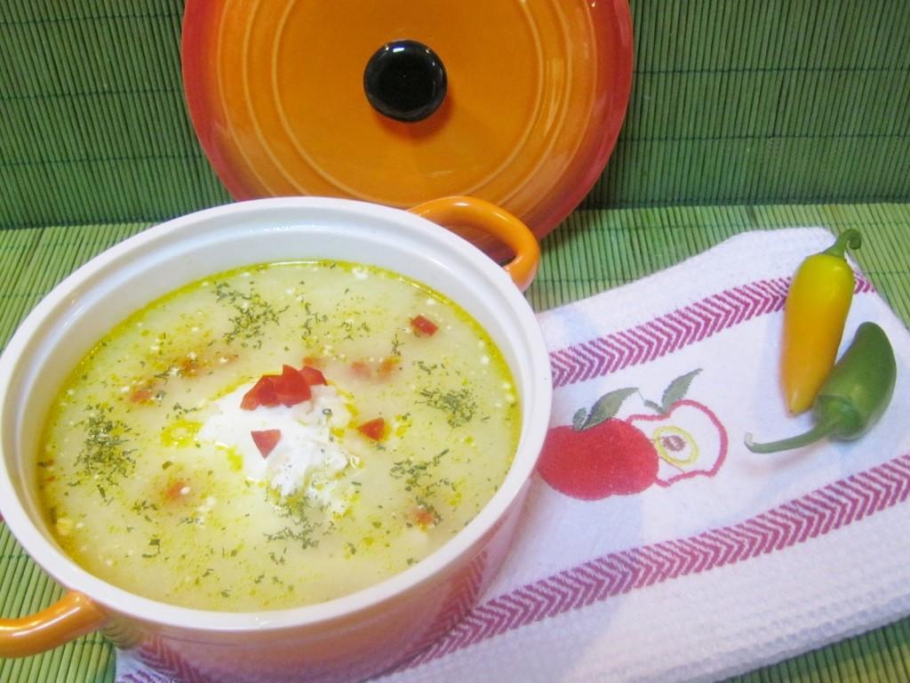 Supa-ou-grec