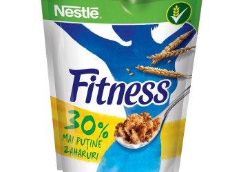 Cereale Nestle Fitness