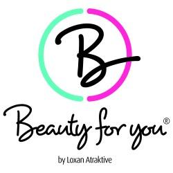 Logo B4Y