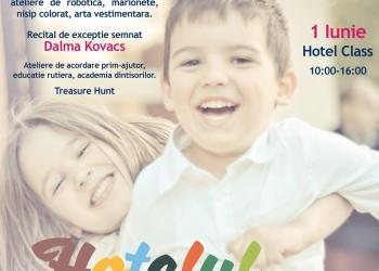 Hotelul Copiilor