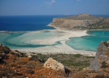 De ce sa alegi Creta